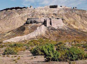 ayaz kala1 300x220 - Ayaz-Kala: ancient fortress, that won time