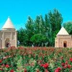 babadja hatun1 150x150 - Shrine Babaji Khatun