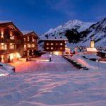 "bakuriani3 150x150 - Ski resort ""Bakuriani"