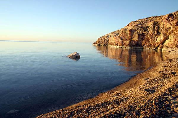 balhash1 - Lake Balkhash