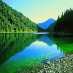 bao1 150x150 - Almaty lake