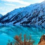 bao2 150x150 - Almaty lake
