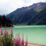 bao3 150x150 - Almaty lake