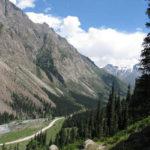 barskaun4 1 150x150 - Gorge Barskaun Kyrgyzstan