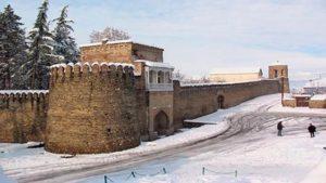 batonis6 300x169 - Крепость Батонис-Чише