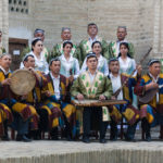 bukhara uzbekistan q uzbekistan musicians in traditional dress 150x150 - Music