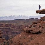 charin2 150x150 - Charyn Canyon