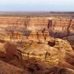 charin3 150x150 - Charyn Canyon