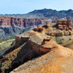 charin4 150x150 - Charyn Canyon