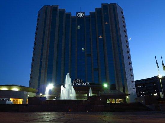 city palace hotel - City Palace