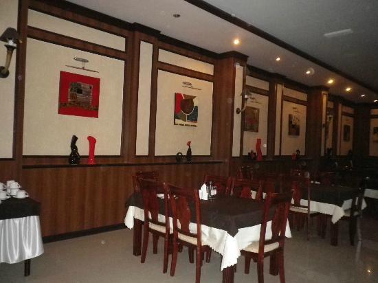 Отель в Фергане Клуб 777_01
