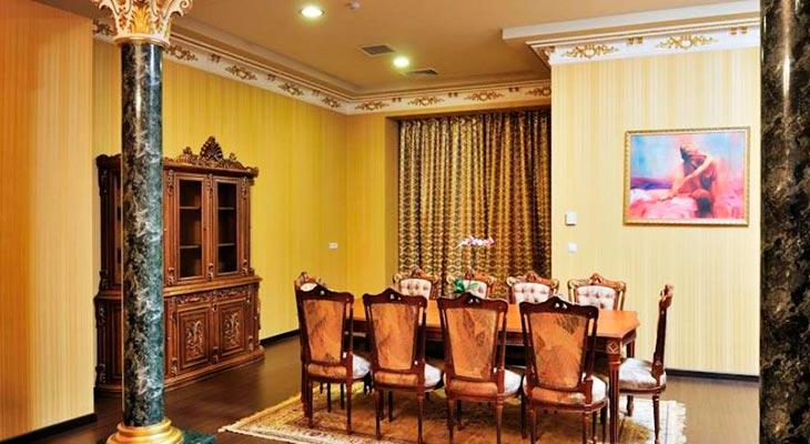 "darhan6 - Boutique Hotel ""Darkhan"""
