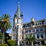 dost batumi1 150x150 - Batumi attractions
