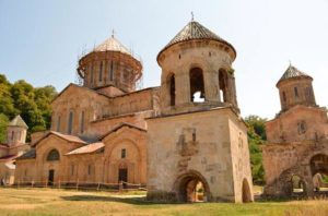 gelati1 300x198 - National Gelati Monastery
