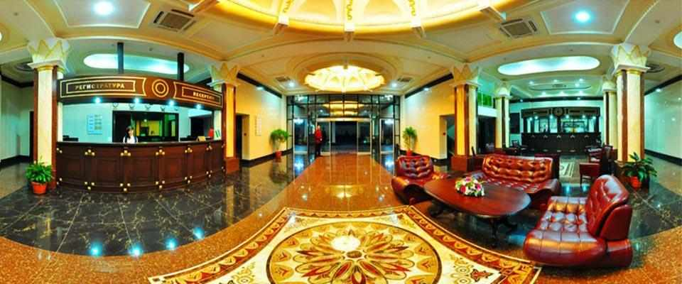 golden velly7 - Golden Valley Hotel