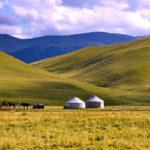 gory almati1 150x150 - Mountain peaks Almaty