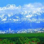 gory almati2 150x150 - Mountain peaks Almaty