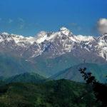 gory almati3 150x150 - Mountain peaks Almaty