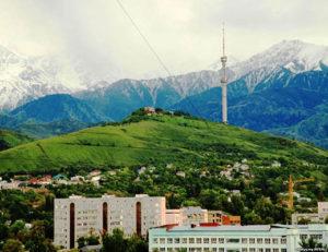 gory almati4 300x231 - Горные вершины Алматы