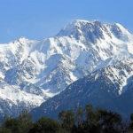 gory almati6 150x150 - Mountain peaks Almaty