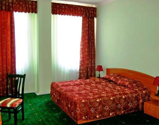 hayat inn2 - Hyatt Inn
