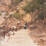 hazret daud2 150x150 - Holy places near Samarkand the Cave of Hazrat Daud