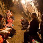 hazret daud4 150x150 - Holy places near Samarkand the Cave of Hazrat Daud