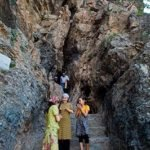 hazret daud6 150x150 - Holy places near Samarkand the Cave of Hazrat Daud