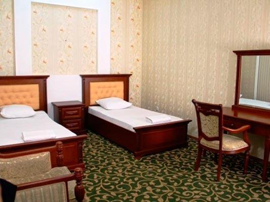 ideal tashkent1 - Ideal hotel
