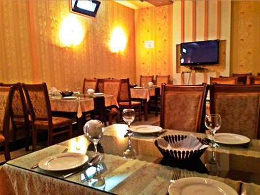 ideal tashkent12 - Ideal hotel