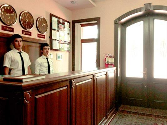 ideal tashkent13 - Ideal hotel