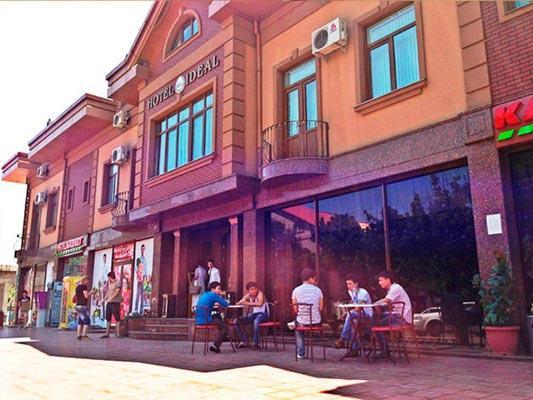 ideal tashkent18 - Ideal hotel
