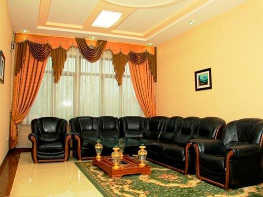 ideal tashkent5 - Ideal hotel