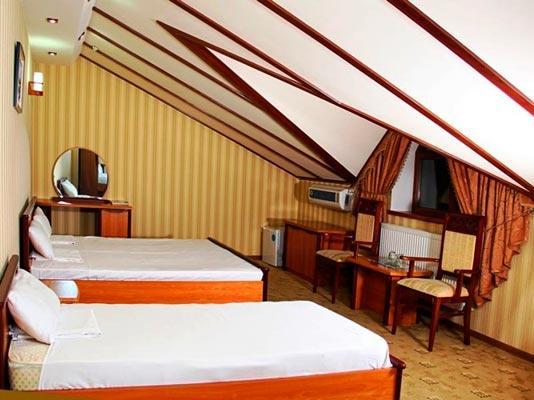 ideal tashkent7 - Ideal hotel