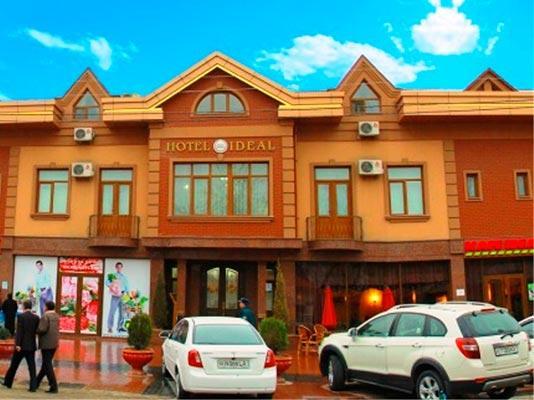 ideal tashkent9 - Ideal hotel