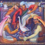 image kaz2 150x150 - Изобразительное искусство