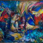 image kaz3 150x150 - Изобразительное искусство