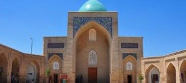 imgonline com ua Resize dRLc0PFrKmpQ 1 - Shrine of Sayid Amir Kulal