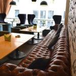 "ivy3 150x150 - Lounge cafe ""Ivy"