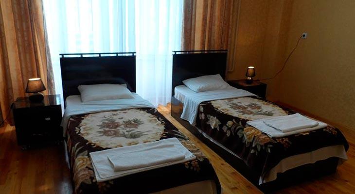 jahongir tashkent1 - Jahongir B & B