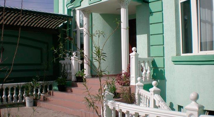 jahongir tashkent2 - Jahongir B & B