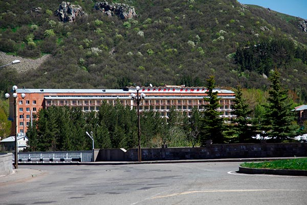 "jermuk ashkhar18 - Recreation complex ""Jermuk Ashkhar"""
