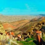 kahetia 2 5 150x150 - The history of the development of Georgian Kakheti