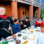 kahetia vino11 150x150 - Travel Kakheti: national traditions