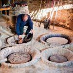 kahetia vino9 150x150 - Travel Kakheti: national traditions