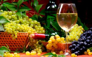 kahetiya vino4 300x188 - The famous Kakhetian wine