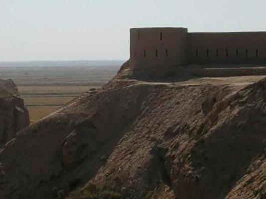 kamrirtepa3 - Settlement Kampyrtepa
