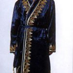 kaz kostum3 150x150 - Kazakh traditional costume: history and features