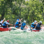 kaz rafting3 150x150 - Kazakh rafting: Feel the power of nature