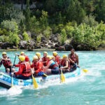 kaz rafting6 150x150 - Kazakh rafting: Feel the power of nature